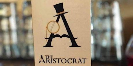The Aristocrat presents: Naughty Nacho Tuesday Night tickets