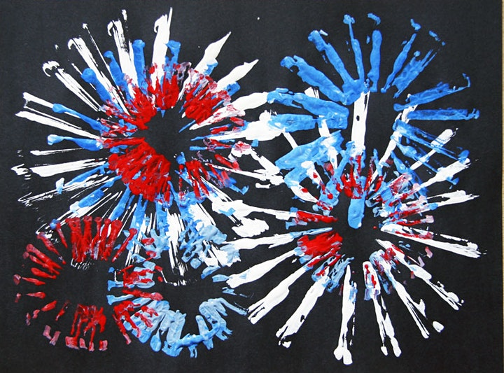 Kids Summer Art Workshop - Week 2 image