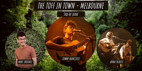 TOMMY FRANCISCO 'LIVE' tickets