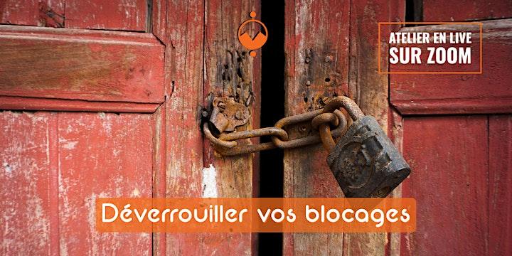 Image pour Déverrouiller les blocages - Sophrologie