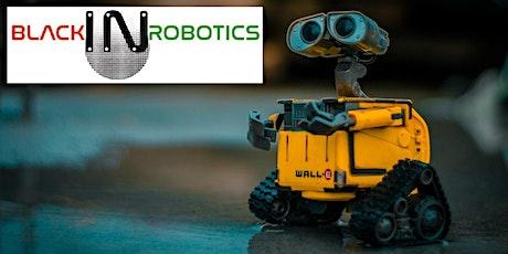 Introductory Robotics II: Arduino Workshop Sponsored by Sparkfun tickets
