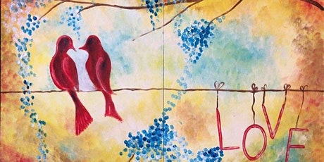 Mother's Day Special with Paint Along tickets