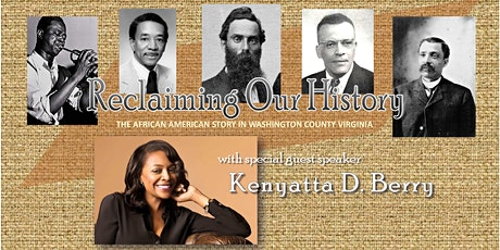 Reclaiming Our History tickets