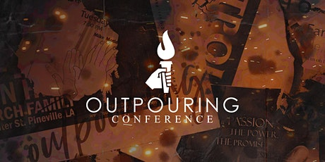 Outpouring Conference tickets