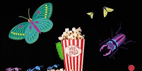 Outdoor Community Movie Night/Noche de cine al aire libre tickets