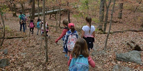 Girl Scouts of San Gorgonio-Girls in Nature! tickets