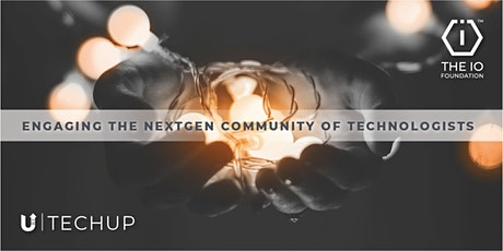 TechUp 04-2021 tickets