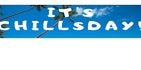 Dynamic Chillsday 活力星期二 -運動創傷治療及預防: 腕管综合征, 網球手, 高爾夫球手 tickets