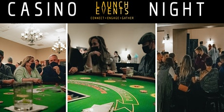 Casino Night & Charity Event at Hotel Park City! tickets