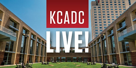 KCADC Live! tickets