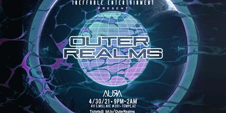 Outer Realms tickets