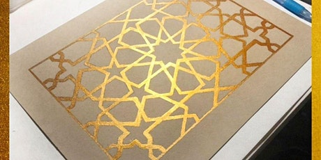 Language of Islamic Art: Learn How to Read and Build Geometric Patterns tickets
