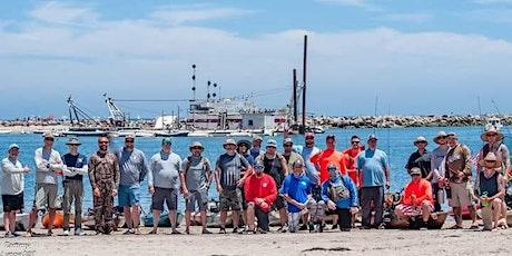HOW Santa Barbara Harbor Event-Volunteer Sign up tickets