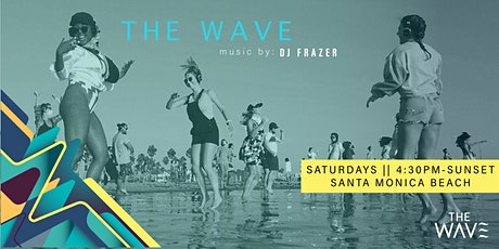Santa Monica Sunset Wave with Ali Mccormack // April 24 tickets