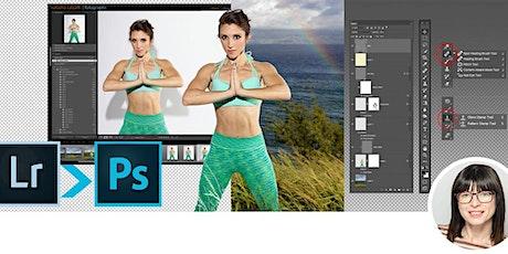 Beginning Adobe Photoshop with Natasha Calzatti – Live Online tickets