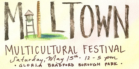Milltown Multicultural Festival tickets