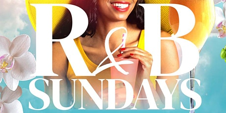 R&B Sundays (Brunch & Dinner Party) tickets