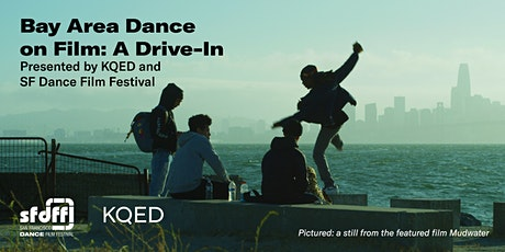 Bay Area Dance on Film: A Drive-In tickets