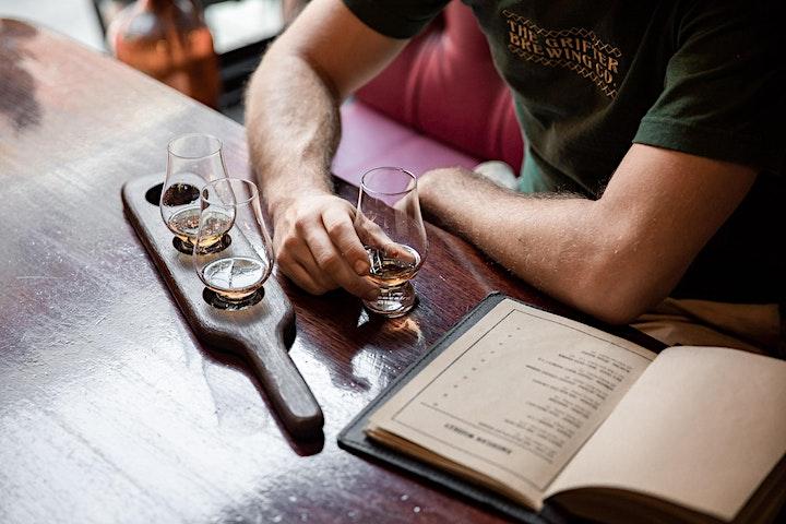 World Whisky Day Masterclasses @ NOLA Adelaide image