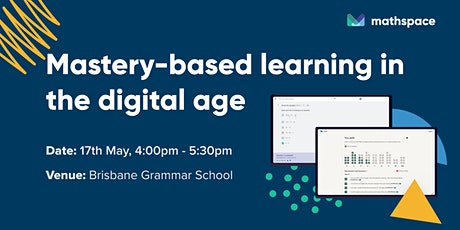 Mastery-based learning in the digital age with Brisbane Grammar tickets