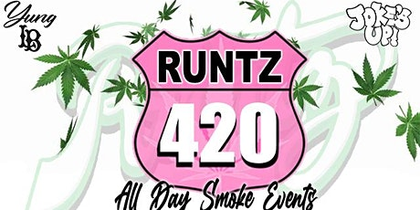 Runtz 420 tickets