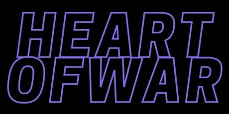 HeartofWar &Friends PopUp Shop ! Buy from Baltimore's Own Small Businesses tickets