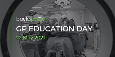 BackSpace GP Education Day tickets