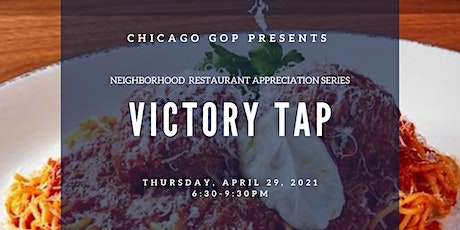 Neighborhood Restaurant Appreciation Series: Victory Tap tickets