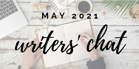 Writers' Chat with Amy Stewart tickets