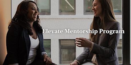YWIB Calgary- Elevate Mentorship Program tickets