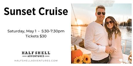 Sunset Cruise tickets