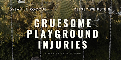 Gruesome Playground Injuries- Talkback tickets