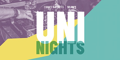 Uni Nights | Coogee Bay Hotel tickets