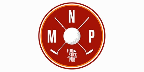 Flatstick Pub's Monday Night Putters Spring Season 2021 tickets