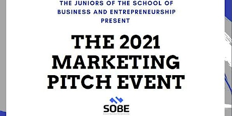 The Marketing Event 2021 tickets
