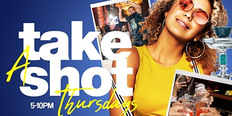 Take A SHOT Thursday Afterwork Experience tickets