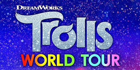 "West Linn Movies in the Park ""Trolls World Tour"" on Wed.  July  21, 2021 tickets"