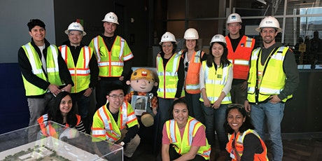 Women in STEM: E is for Engineering with Karen Wang, Civil Engineer tickets