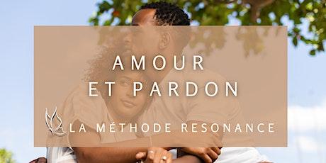 Atelier Amour et Pardon tickets