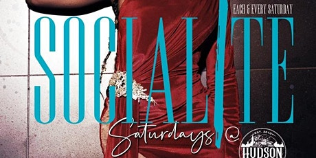 Socialite Saturdays Brunch tickets