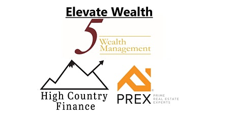 Elevate Wealth Investment Seminar tickets
