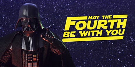 Trivia Tournament - May The Fourth Be With You tickets