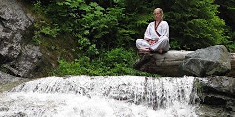 2021 World Tai Chi and Quigong Day: Free Tai Chi Seminar (in person) tickets