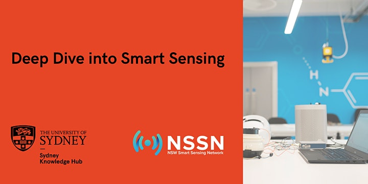 Deep Dive into Smart Sensing: Commercialisation Support for Researchers image