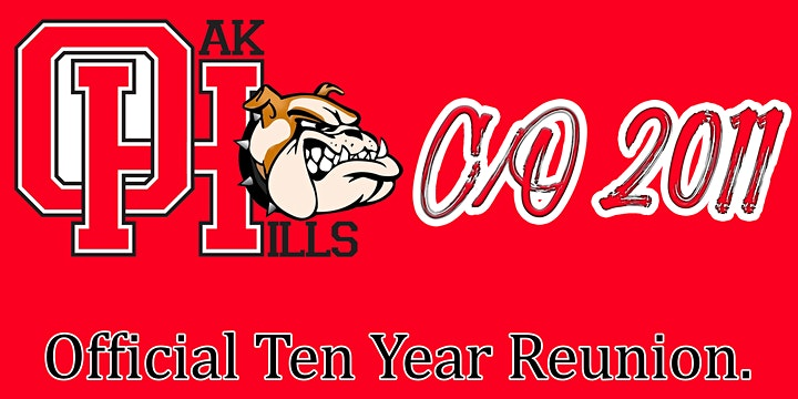 Oak Hills Class of 2011 Ten Year Reunion image