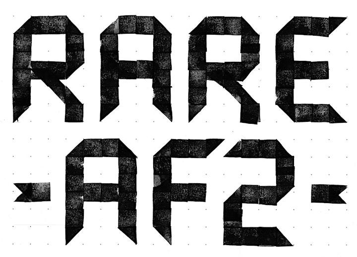 Rare Art Festival 2021: Prospect Park Edition image
