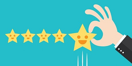 The Customer Experience – key to a successful business tickets
