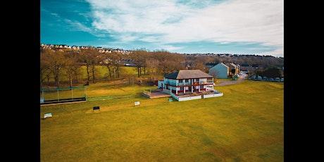 Consett Cricket Club's Bank Holiday Sunday Beer Garden tickets