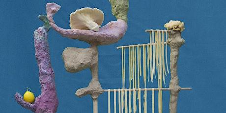 Nabilah Nordin: 'Please Do Not Eat The Sculptures' tickets