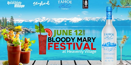Bloody Mary Festival at Heavenly Village tickets